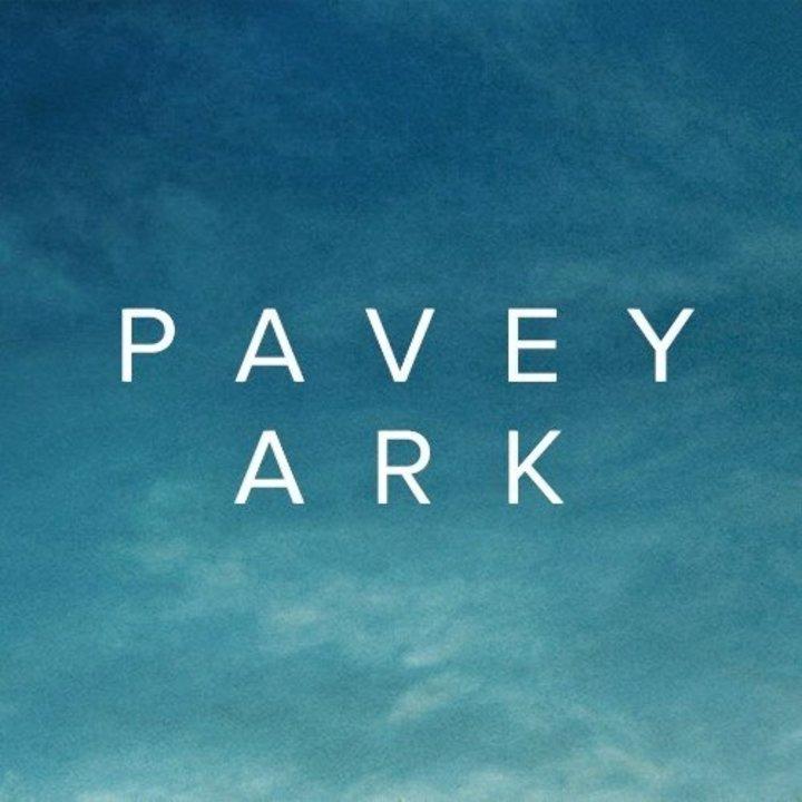 Pavey Ark Tour Dates