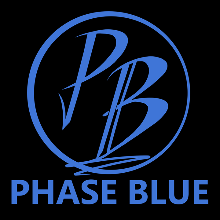 Phase Blue Tour Dates