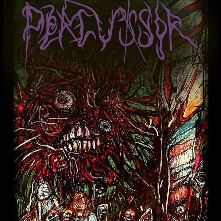 Percussor Tour Dates