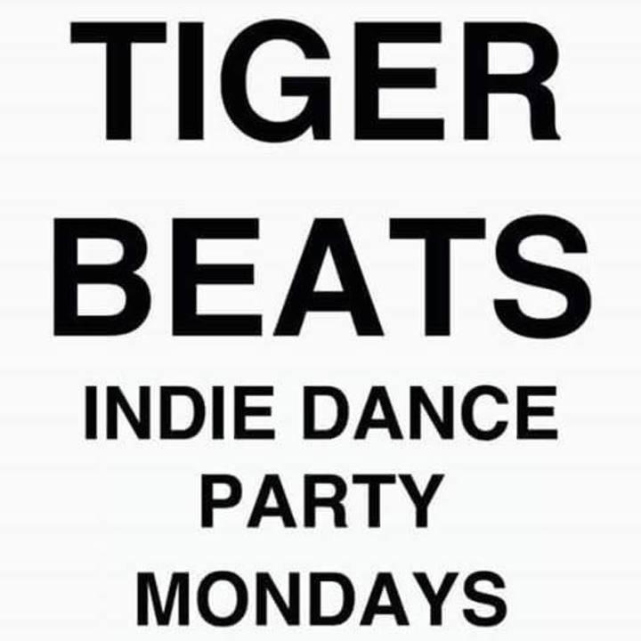 Tigerbeats Tour Dates
