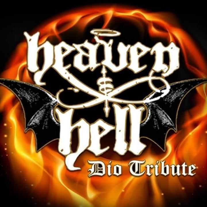 Heaven and Hell Dio Tribute @ Faces Da Morte - Suzano, Brazil