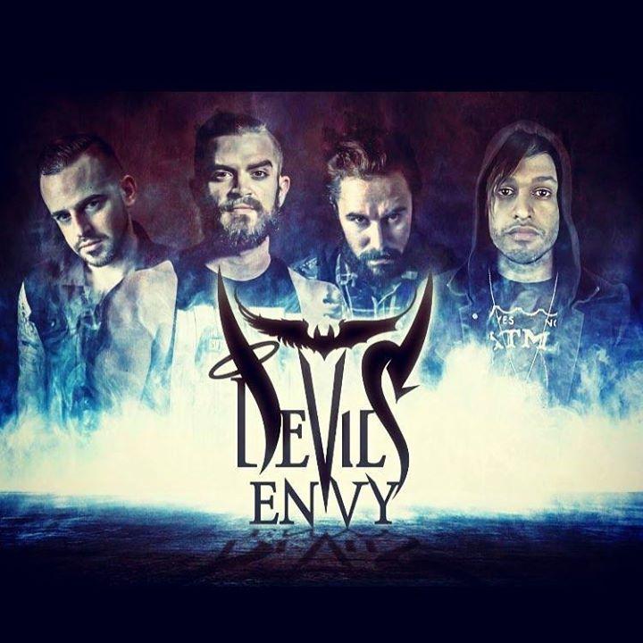 Devils Envy Tour Dates