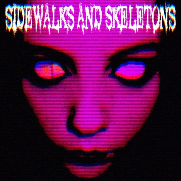 Sidewalks and Skeletons Tour Dates