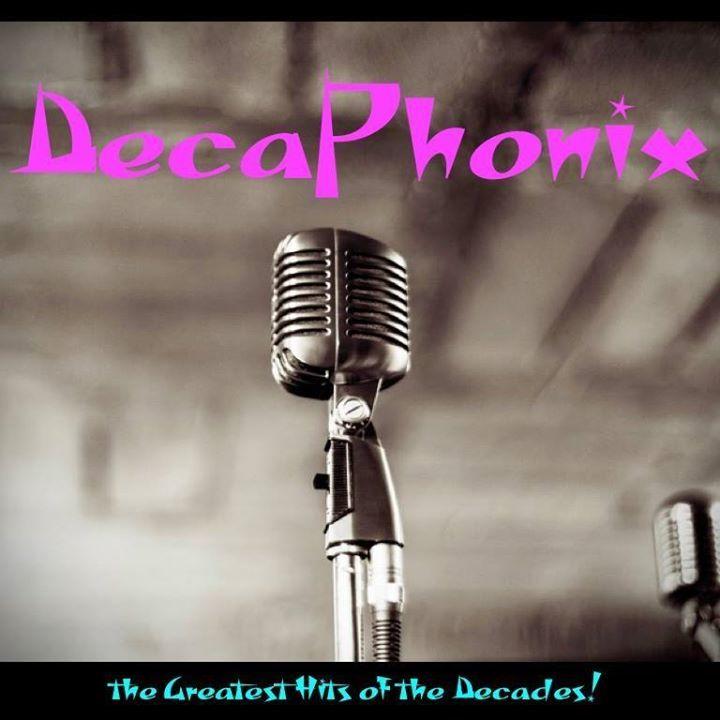 DecaPhonix Tour Dates