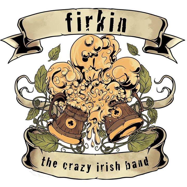 Firkin Tour Dates