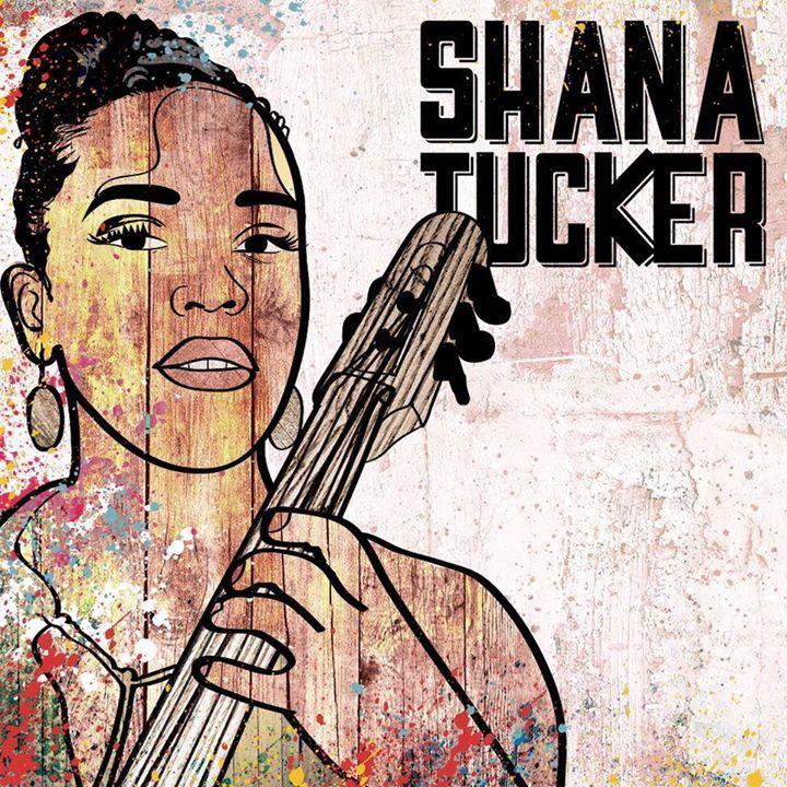 Shana Tucker Tour Dates
