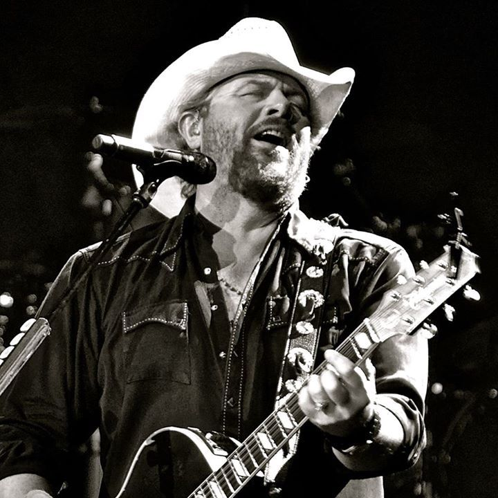 Toby Keith @ Florence Civic Center - Florence, SC