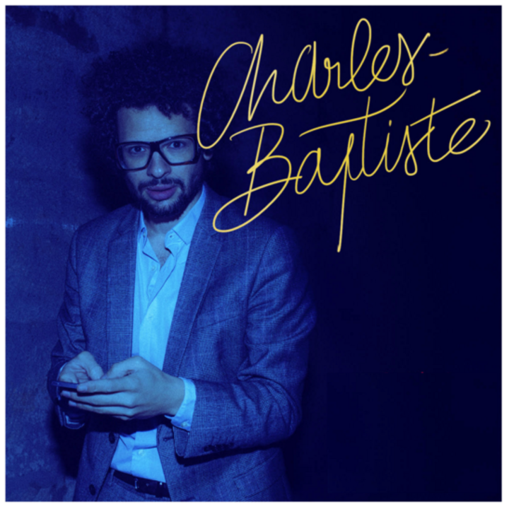 Charles-Baptiste Tour Dates