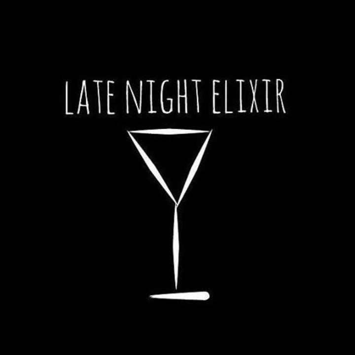 Alex Kates & Late Night Elixir @ Hughes Hotel - Little Valley, NY