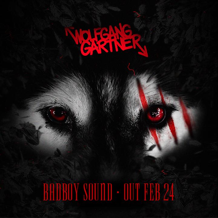 Wolfgang Gartner Tour Dates