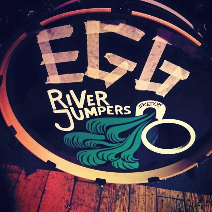 River Jumpers Tour Dates
