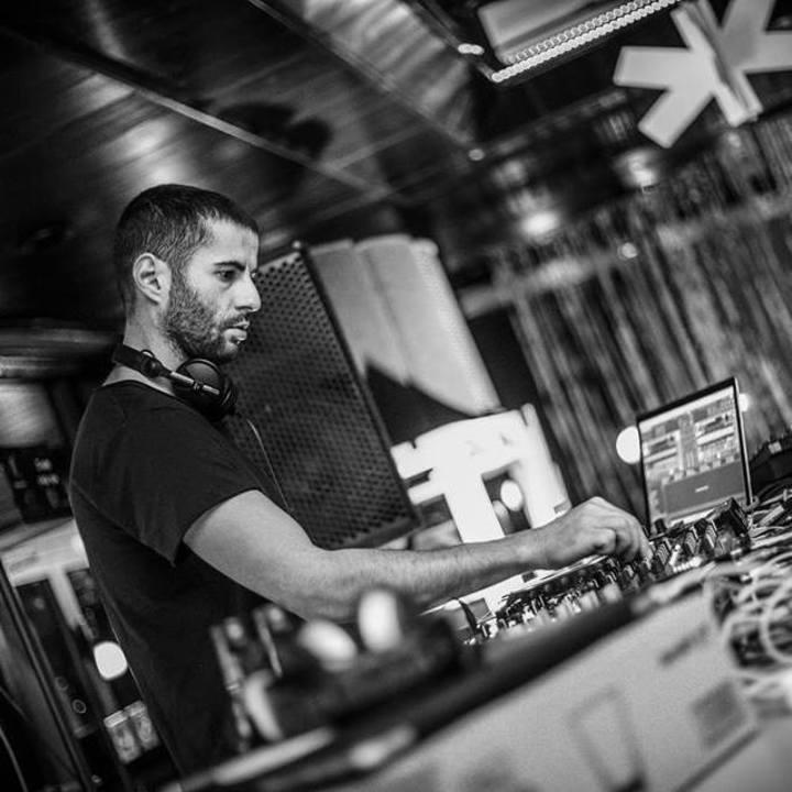 Vladimir Karchev DJ Tour Dates