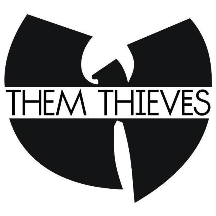 Them Thieves Tour Dates