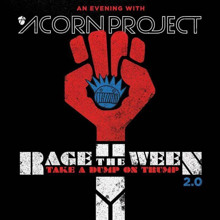 Acorn Project Tour Dates