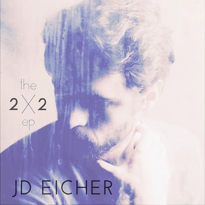 JD Eicher @ Hotel Cafe (acoustic w/Matt Brown, doors 6:30p/music 7-8pm) - Los Angeles, CA