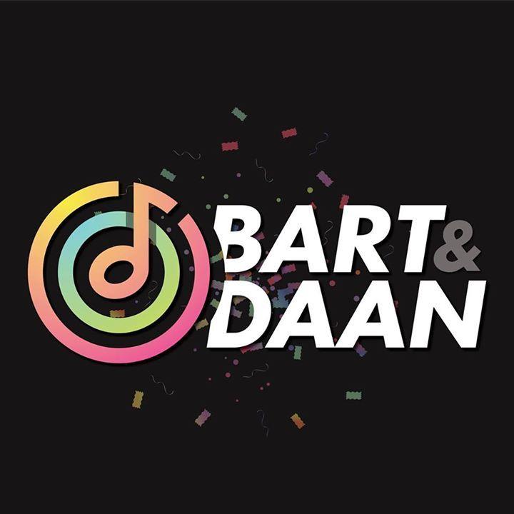 Bart & Daan Tour Dates