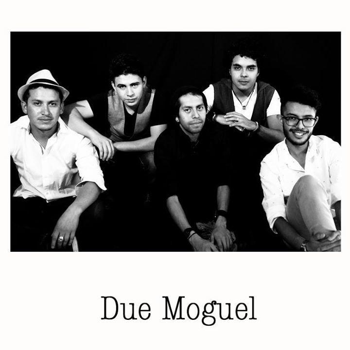 Due Moguel Tour Dates