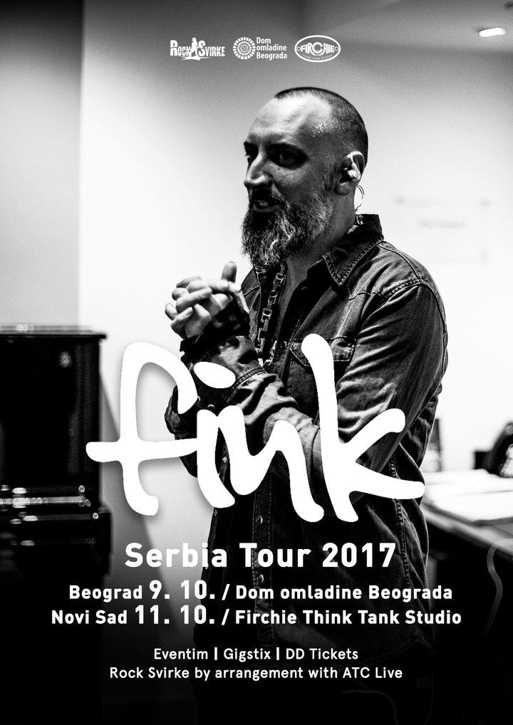RockSvirke.com @ Firchie Think Tank Studio - Novi Sad, Serbia