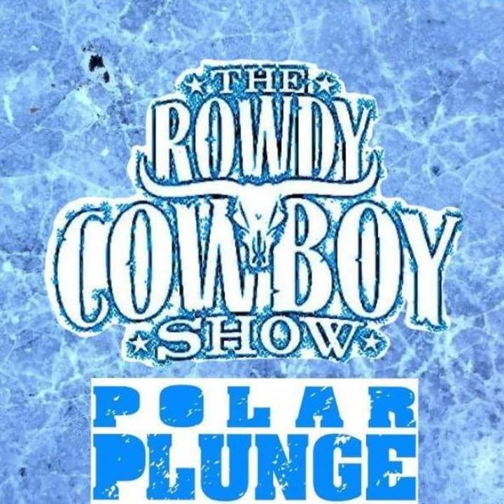 The Rowdy Cowboy Show Tour Dates