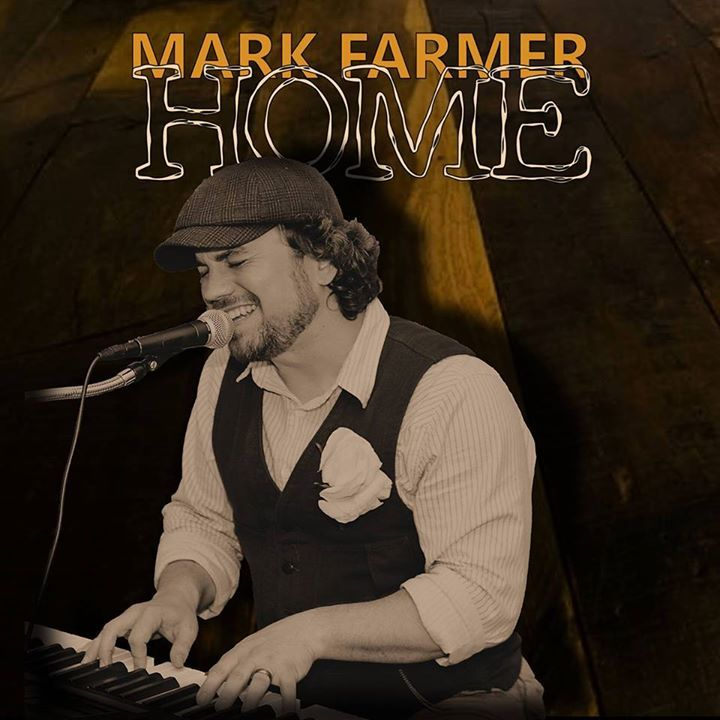 Mark Farmer's  World Tour Dates