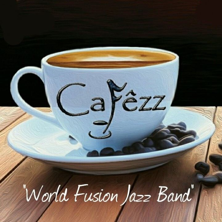 Cafêzz Tour Dates