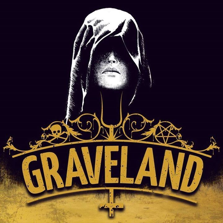 Graveland Fest. @ Maxx sports and events - Hoogeveen, Netherlands