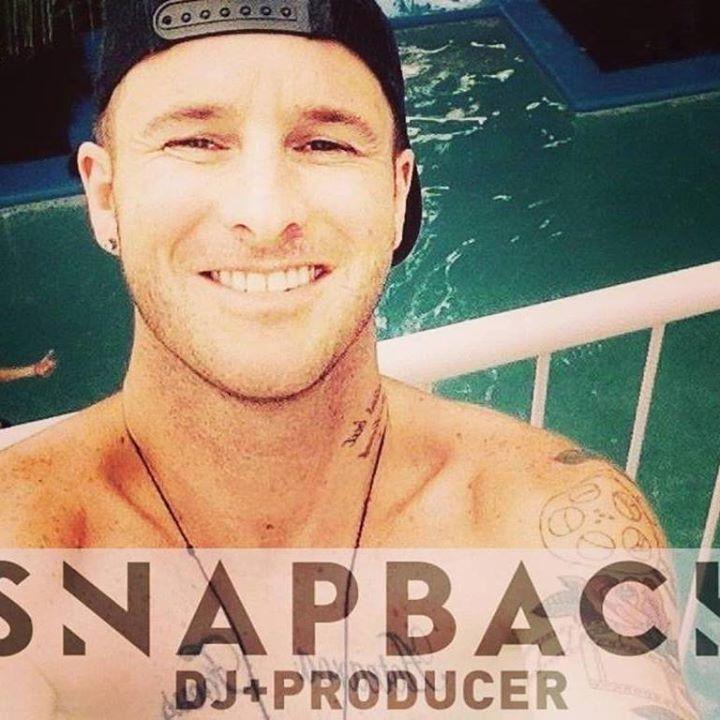 DJ Snapback Tour Dates