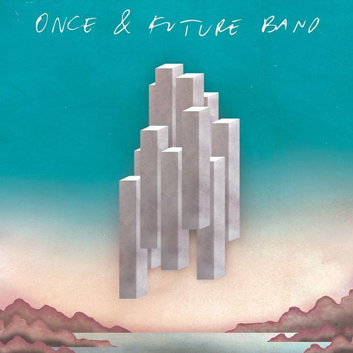 Once and Future Band @ Liverpool Baltic Triangle - Liverpool, United Kingdom