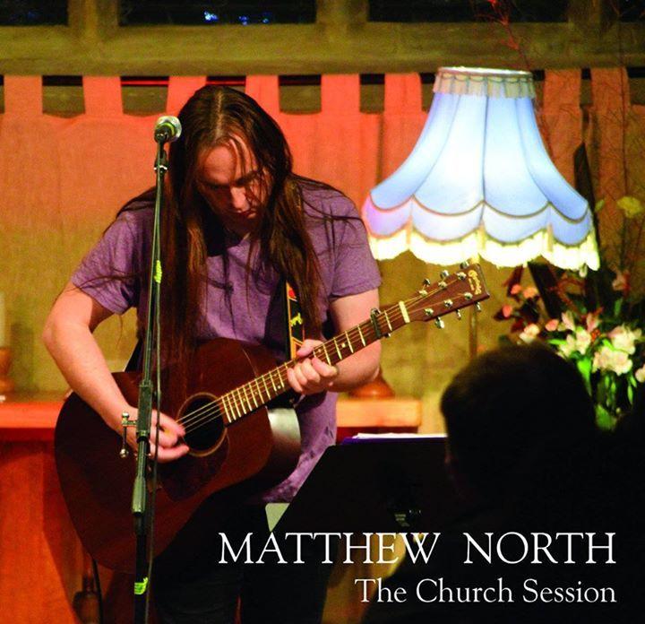 Matthew North Music Tour Dates
