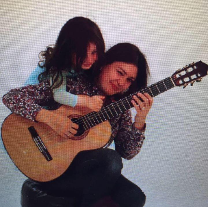 Irina Kulikova, Classical Guitarist Tour Dates