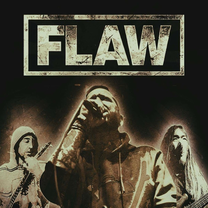 Flaw @ The Masquerade  - Atlanta, GA