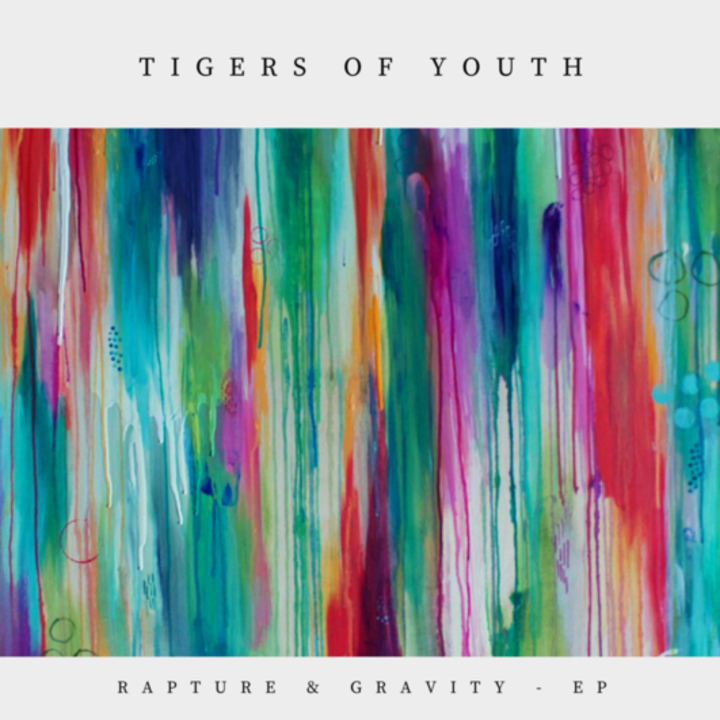 Tigers of Youth @ The Ax & Fiddle - Cottage Grove, OR