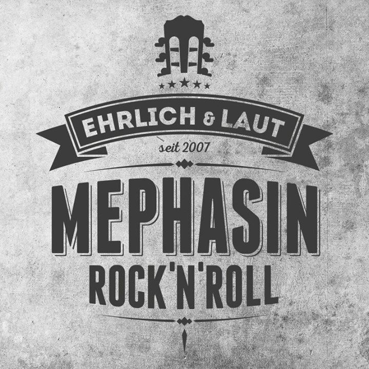 Mephasin Tour Dates