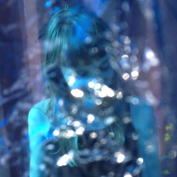 Calling Blue Jay @ De Kleine kunst - Ghent, Belgium