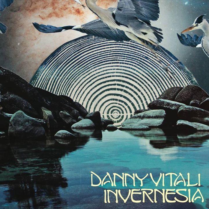 Danny Vitali Tour Dates