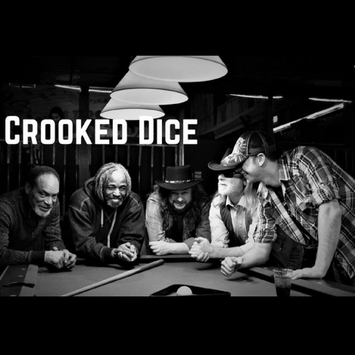 Crooked Dice Tour Dates