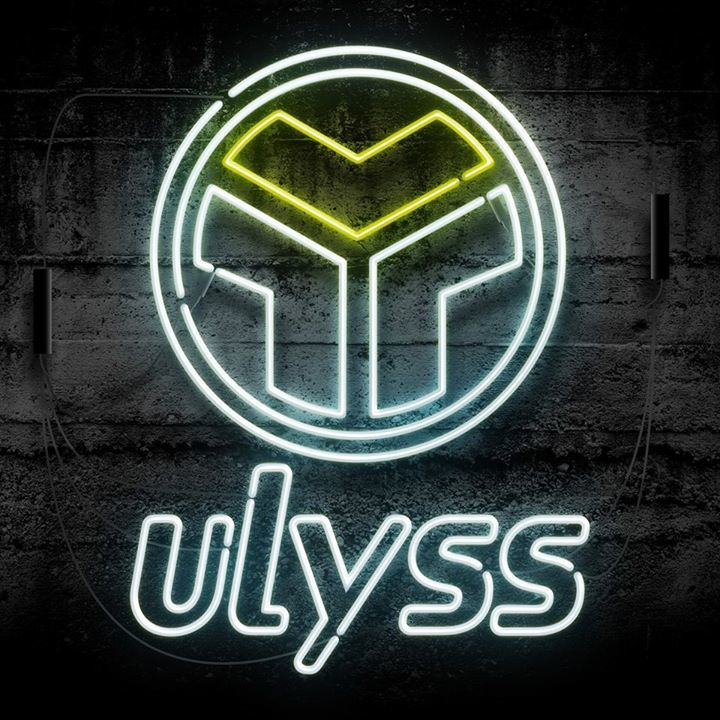 Ulyss Tour Dates