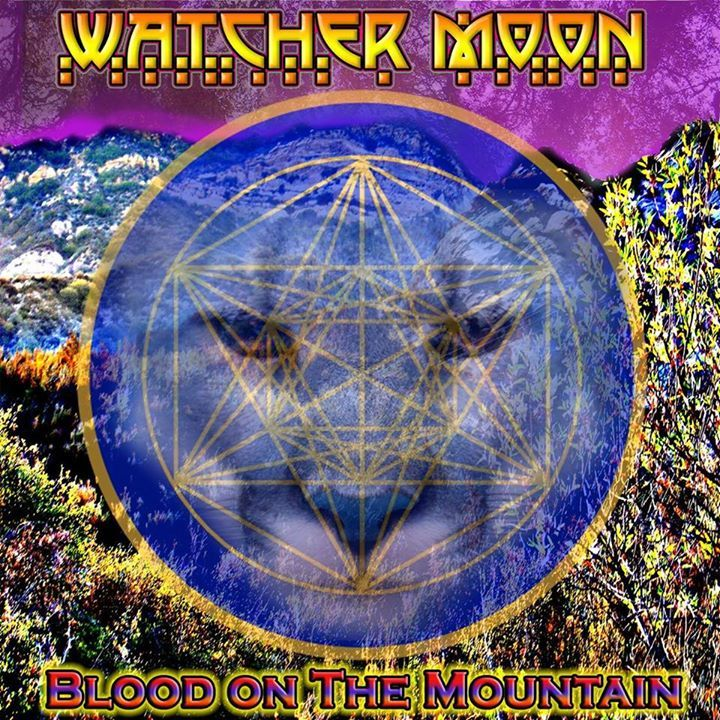 Watcher Moon Tour Dates