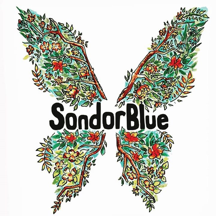 SondorBlue Tour Dates