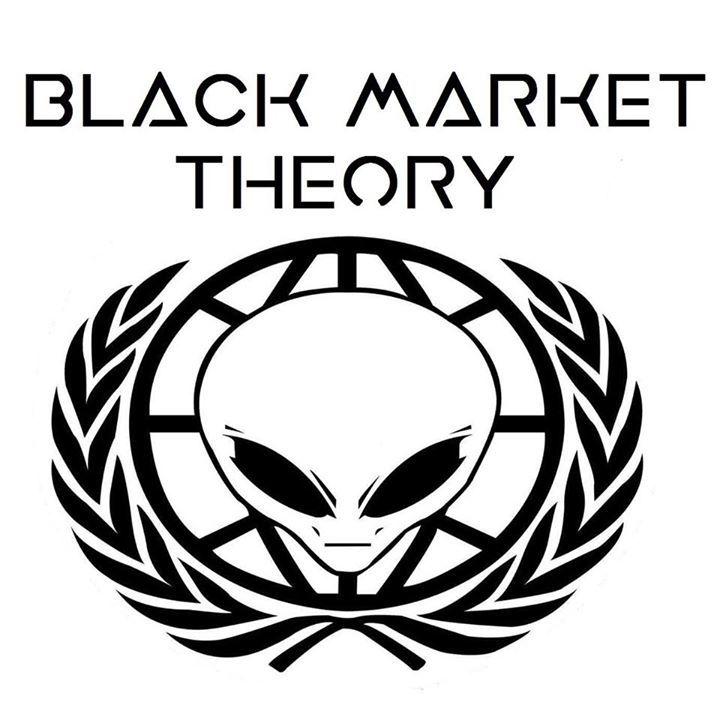 Black Market Theory Tour Dates