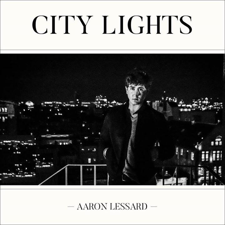 Aaron Lessard Tour Dates