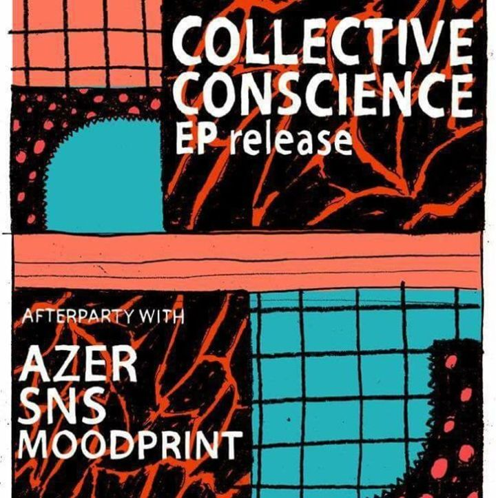 collective conscience Tour Dates