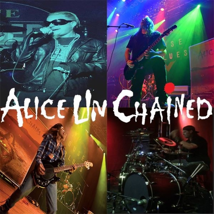 Dirt - The Music of Alice in Chains Tour Dates