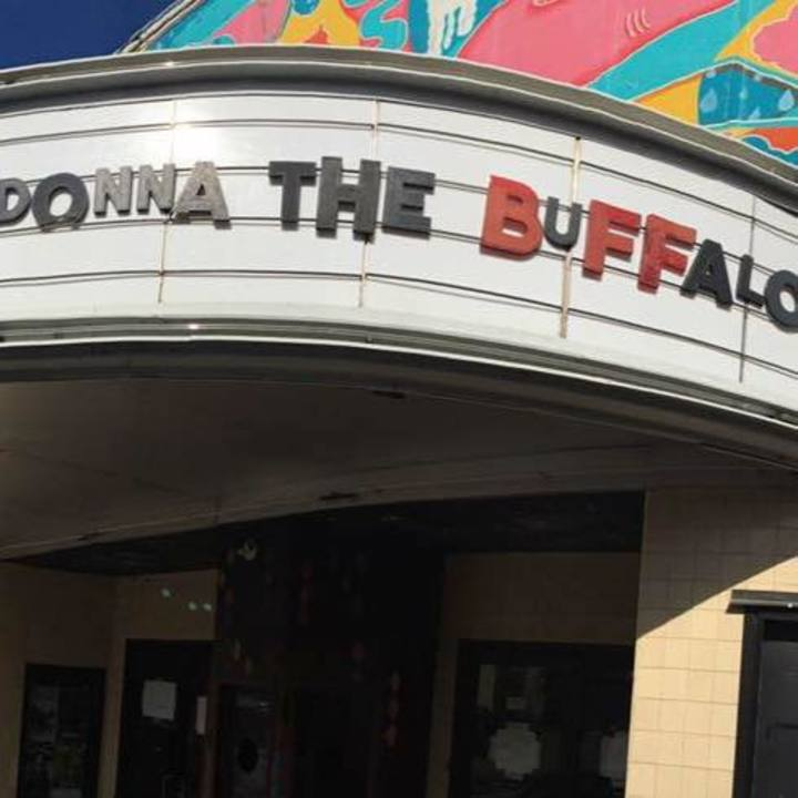 Donna the Buffalo @ Infinity Hall - Norfolk, CT