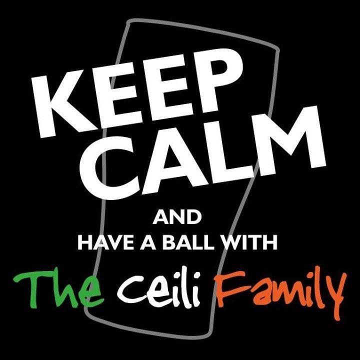 The Ceili Family Tour Dates