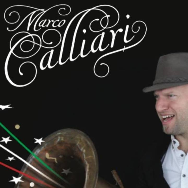 Marco Calliari Musica Tour Dates