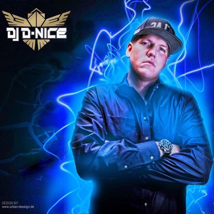 DJ D-Nice Tour Dates