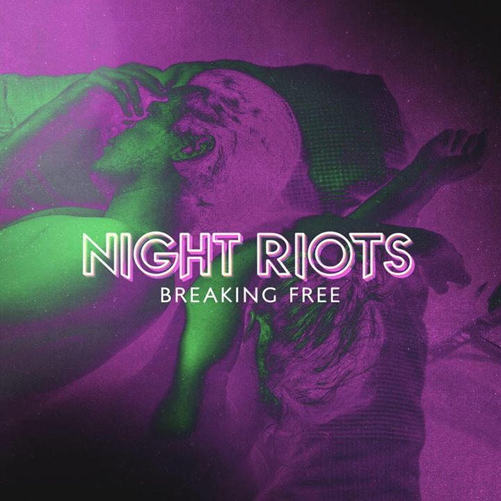 Night Riots @ Grand Sierra Resort - Reno, NV