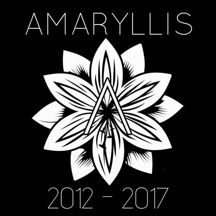 Amaryllis Tour Dates