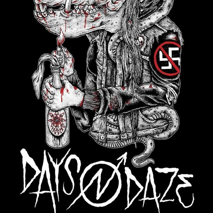 Days n Daze @ East Down - Houston, TX